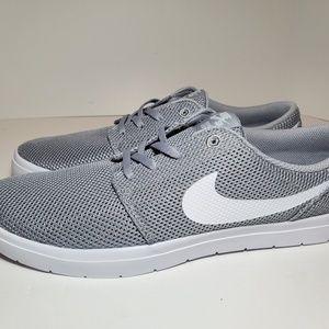 Men's Nike SB Portmore II Ultralight Mesh Sz 10.5